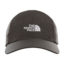 The North Face Dryvent Logo Hat темно-серый OS