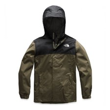 The North Face Resolve Reflective детская
