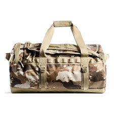 The North Face Base Camp Duffel - M зеленый 69л