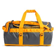 The North Face Base Camp Duffel - M серый 69л