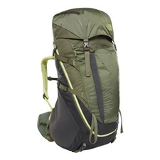 The North Face Terra 55 женский зеленый M/L