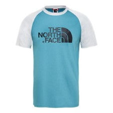 The North Face SS Raglan Easy Tee