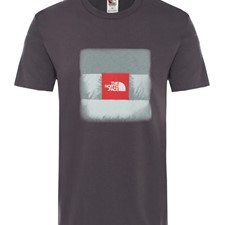 The North Face S/S Cel Easy Tee