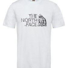 The North Face S/S Flash Tee