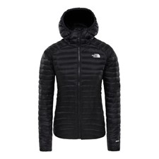 The North Face Impendor Down Hoodie женская