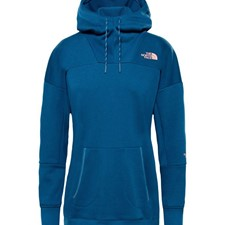 The North Face Light Hoodie женская