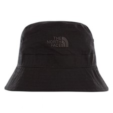 The North Face Cotton Bucket Hat черный SM