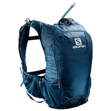 Salomon Bag Skin Pro 15 Set темно-синий 15л