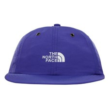 The North Face Throwback Tech Hat синий ONE