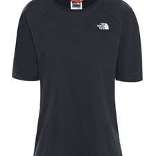 The North Face Premium Simple Dome S/S женская