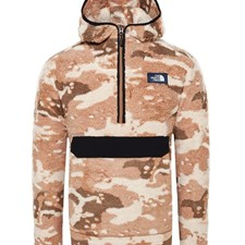 The North Face Campshire Pullover Hoodie