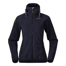 Bergans Hareid Fleece женская