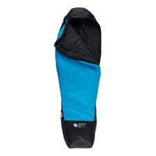 Mountain Hardwear Lamina 30F/-1C Long Adult Sleeping Bag голубой LONG