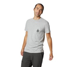 Mountain Hardwear Secret Stash 2 Short Sleeve T