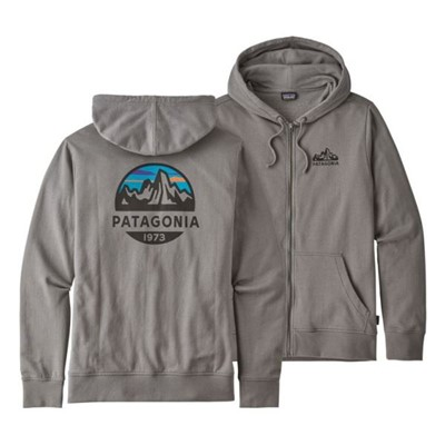 Patagonia Fitz Roy Scope LW Full-Zip Hoody - Увеличить