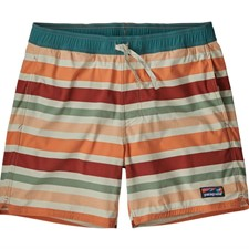 Patagonia Stretch Wavefarer Volley Shorts - 16