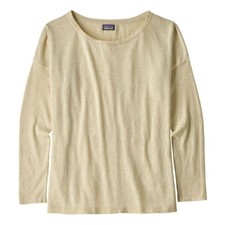 Patagonia Low Tide Sweater женская