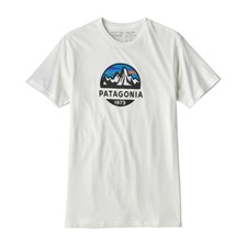 Patagonia Fitz Roy Scope Organic T-Shirt