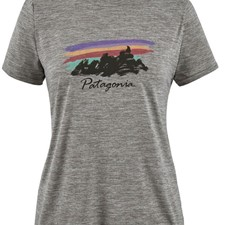 Patagonia Cap Cool Daily Graphic Shirt женская