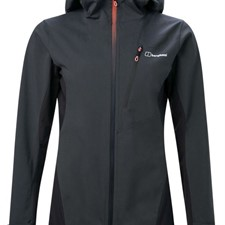 Berghaus Taboche Windproof Softshell женская