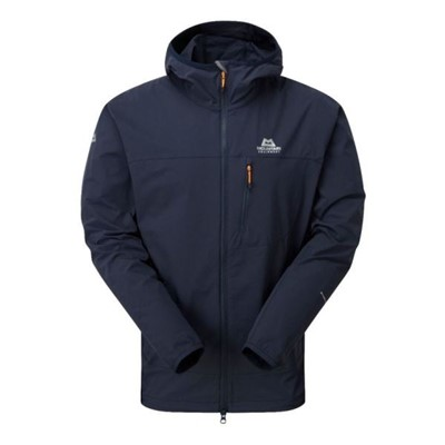 Mountain Equipment Echo Hooded - Увеличить