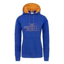 The North Face Light Drew Peak Hoodie женская