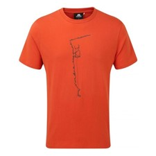 Mountain Equipment Yorik Tee