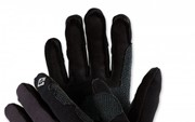 Red Fox Softshell Technogloves