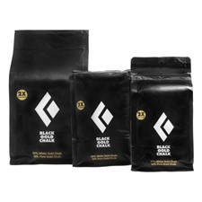 Black Diamond 100 G Black Gold Loose Chalk 100G