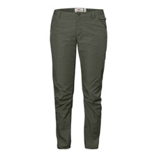 FjallRaven High Coast Trousers женские