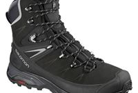 Salomon X Ultra Winter CS WP 2