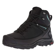 Salomon X Ultra Mid Winter CS WP женские