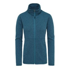 The North Face Crescent Full-Zip женская