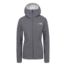 The North Face Quest Highloft Soft женская