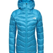 The North Face Impendor Down Hood женская