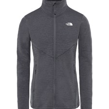 The North Face Impendor Full Zip Light Midlayer женская
