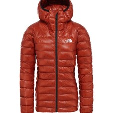 The North Face W Summit L3 Down Hood женская