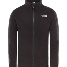 The North Face Snow Quest Full Zip детская