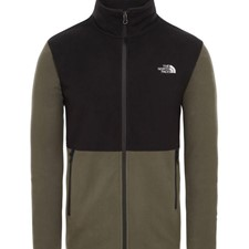The North Face Tka Glacier Full Zip
