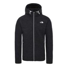 The North Face Zermatt Full Zip Hoodie