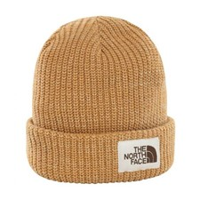 The North Face Salty Dog Beanie светло-коричневый ONE