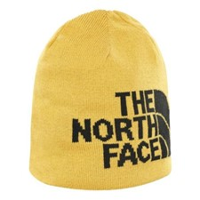 The North Face Highline Beanie желтый ONE