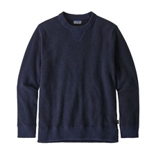 Patagonia Off Country Crewneck Sweater