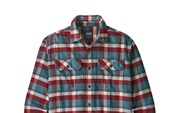 Patagonia Flord Flannel мужская