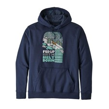 Patagonia Fed Up With Melt Down Uprisal Hoody