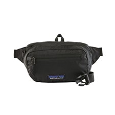 Patagonia Ultralight Black Hole Mini Hip Pack черный ONE
