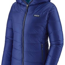Patagonia Fitz Roy Down Parka женская