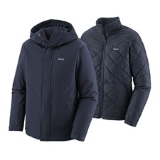Patagonia Lone Mountain 3-IN-1