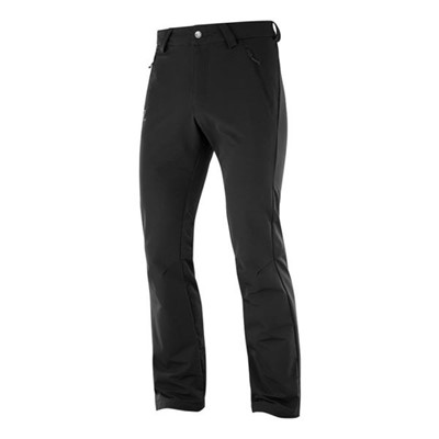 Salomon Wayfarer Warm Straight - Увеличить