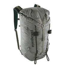 Patagonia Ascensionist Pack 30L серый L